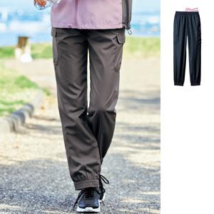[cecile] Mesh Pants (ELUJU) / New Arrival Spring 2020, Ladies