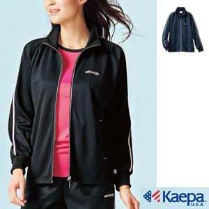 [cecile] Training Jacket (Kaepa) / New Arrival Spring 2020, Ladies