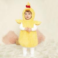 Marshmallow Chick, Baby / Animal Suit, Headwear