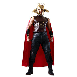 Fist of the North Star Official Cosplay Goods Raoh / Cosplay, Men's