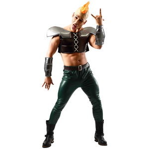 Fist of the North Star Official Cosplay Goods Zako / Cosplay, Men's