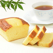 Pound Cake Cheese