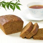 Pound Cake Black Tea