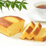 Pound Cake Yuzu