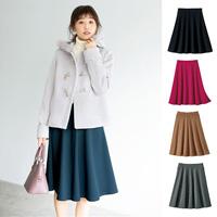 [IMAGE] Flared Skirt / 2018 Winter Lineup, Ladies