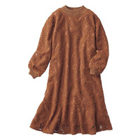 [IMAGE] Lace Dress / Winter 2018 New Item, Ladies'