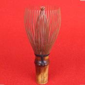 Takayama Chasen Soot-Colored Bamboo Shin Kazuho