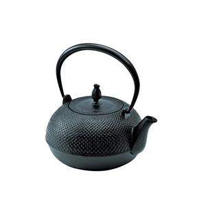 Nambu Ironware Iron Kettle (Nozomi) (IH compatible)