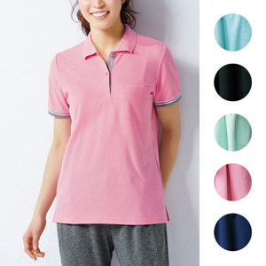 [cecile] Polo Shirt (for women) / New Arrival Spring 2020, Ladies