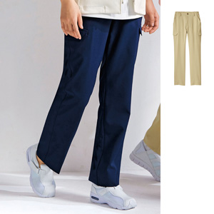 [cecile] Flexible Pants (for women) / New Arrival Spring 2020, Ladies