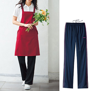 [cecile] Jersey Pants / New Arrival Spring 2020, Ladies
