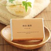 柿皮绿茶 天然手工皂/低温制法