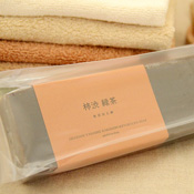 Persimmon Tannin & Green Tea Bar Soap / Cold Process