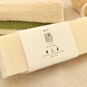神戶 酒 棒狀手工皂/ 低溫製法
