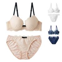 [RyuRyu] Low-Priced Bra & Panties / Fall & Winter 2018 New Item, Ladies