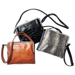 [GeeRA] Mini Shoulder Pouch / New Arrival Spring 2020, Ladies