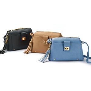 [GeeRA] Front Bracket Shoulder Wallet / New Arrival Spring 2020, Ladies