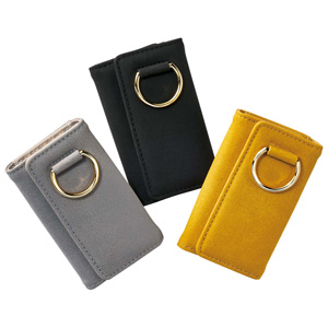 [GeeRA] Circle Bracket Key Case / New Arrival Spring 2020, Ladies