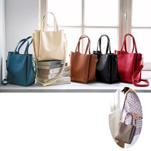 GeeRa faux leather shoulder bag/2021 new spring item,ladies