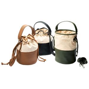 GeeRa 2Way shoulder purse/2021 new spring item,ladies