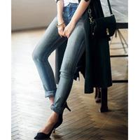 [RyuRyu] Skinny Denim Pants Made to Show Off Your Legs (61) /SALE