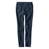 [RyuRyu] Sweat Denim Skinny Pants (4L) /SALE