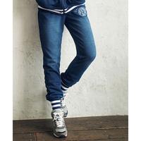[RyuRyu] Rundeni Shaggy-Lining Pants  /SALE