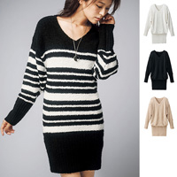 [RyuRyu] Beautiful Chenille Knit Dress  /SALE