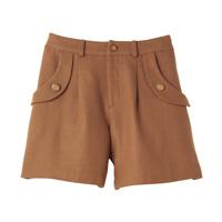 [RyuRyu] Design Pocket Shorts  /SALE