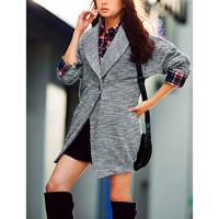 [RyuRyu] Tweed Style Color Jacket (M) /SALE