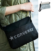 [Ranan] [Converse] Sacoche Bag / Fall & Winter 2018 New Item, Ladies'