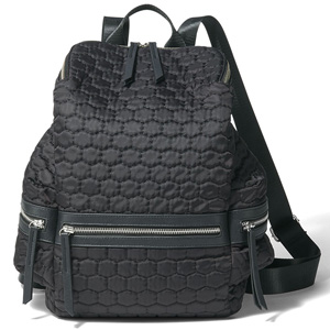 [Ranan] Quilted Design Square Backpack / New Arrival Spring 2020, Ladies