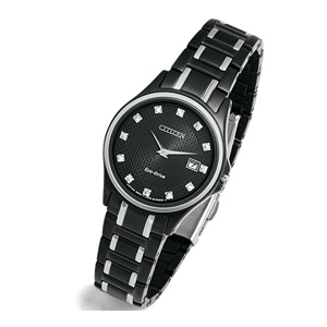 [Ranan] [Citizen] Black Watch (Eco-Drive)  / New Arrival Spring 2020, Ladies
