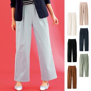 [Ranan] Corduroy Wide Pants / 2020 Spring Lineup, Ladies