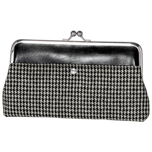 [Ranan] Houndstooth Purse / New Arrival Spring 2020, Ladies