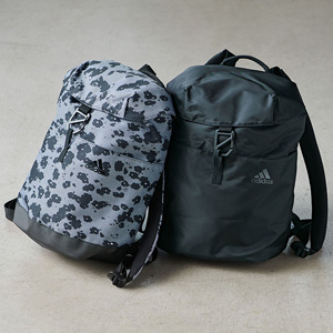 [Ranan]  [adidas] Limited ID Rucksack / New Arrival Spring 2020, Ladies
