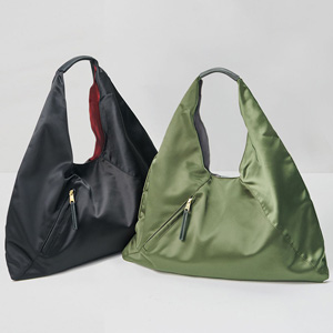 [Ranan] Two-color Sporty Shoulder Bag / New Arrival Spring 2020, Ladies