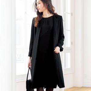 [Ranan] Coat -Style Dress Suit Set / 2020 Spring Lineup, Ladies