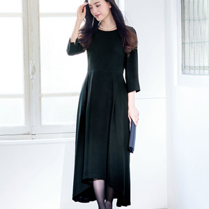 [Ranan] Classic Long Dress / New Arrival Spring 2020, Ladies