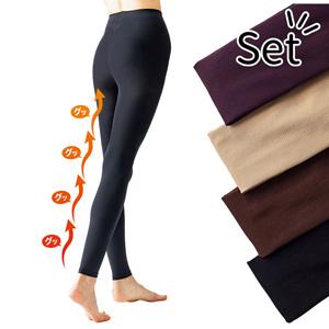 [Belluna] Shape-up Bottom (4 colors) / New Arrival Spring 2020, Inner