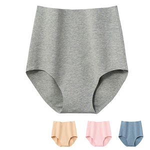 [Belluna] Su-pita Panties of Cotton Blend / New Arrival Spring 2020, Inner