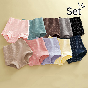 [Belluna] [10 Colors]Cotton 100% Comfy Shorts / 2020 Spring Lineup, Inner