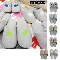 [RyuRyu] Moz Knit Slippers / Fall & Winter 2018 New Item, Interior