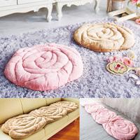[RyuRyu] Rose Seat Cushion / 2018 Fall & Winter Lineup, Interior