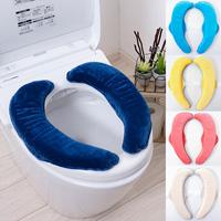 [RyuRyu] Soft Toilet Seat Mat, Air Rich / Fall & Winter 2018 New Item, Interior