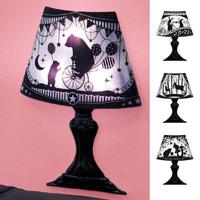 [RyuRyu] Selectable Animal Wall Lamp Stickers / Fall & Winter 2018 New Item, Interior