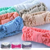 [RyuRyu] Instant Absorbing Towel (Hair Turban) / Fall & Winter 2018 New Item, Interior