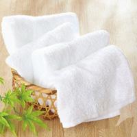 [Belluna] Classic White Towel Set / 2018 Fall & Winter Lineup, Interior