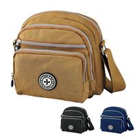 [Belluna] Raffinato Tote Bag Light Nylon Shoulder Bag / 2018 Fall & Winter Lineup, Interior