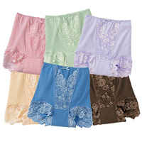 [Belluna] Style-Enhancing Security Panties (6-Color Pack) / Fall & Winter 2018 New Item, Interior